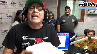 Mau Y Ricky En 'el Show De Carloncho' Entrevista Completa - Radio Moda