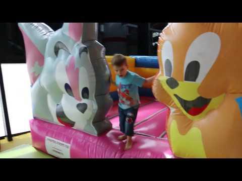 Отдых в Сочи с детьми развлекательные центры, игровые