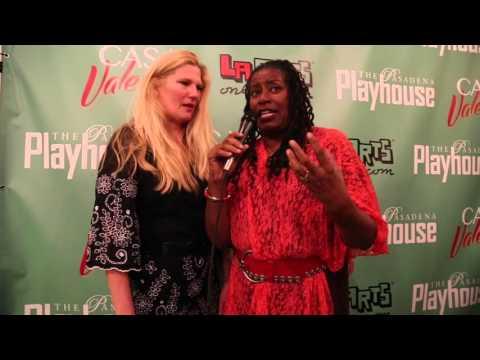 CASA VALENTINA- Audience First Reaction @ The Pasadena Playhouse