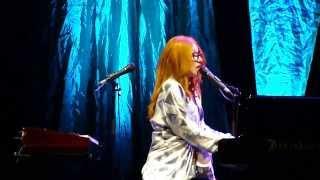 Tori Amos - Selkie (Sofia 20/06/2014)