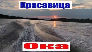 Ока. Река России. Фильм о реке