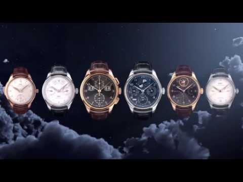 Top 5 Best Luxury Watches 2016-2017