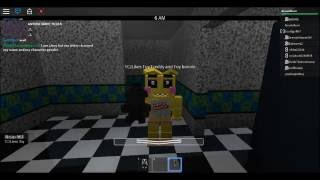 Roblox-Fazblox pizza 2 RP-#2-TOY FREDDY x TOY CHICA casamento?