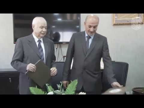 HE Dr. Talal Abu-Ghazaleh visits Irbid Governorate as part of TAG-Org expansion strategy