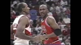 Michael Jordan (Age 21-30): Unreal Chicago Bulls Highlights (1984-93)