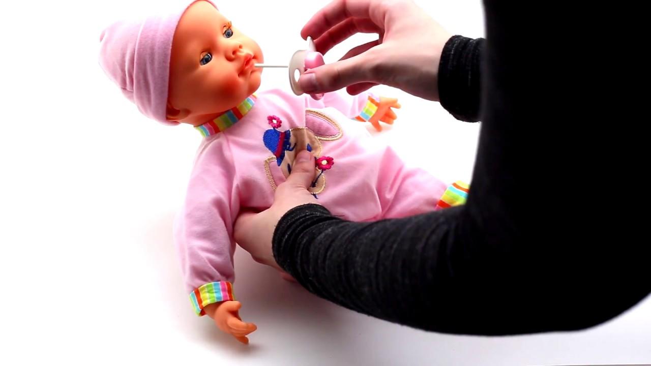 В интернет магазине ашан вы можете купить куклу по лучшей цене. В нашем каталоге представлен огромный ассортимент кукол.