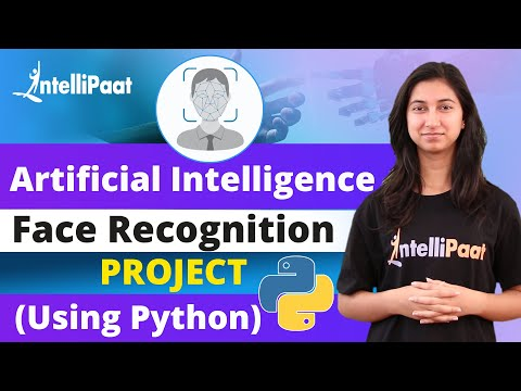 Python Face Recognition   OpenCV Python Tutorial   Intellipaat thumbnail