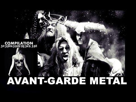 Top Of Avant-Garde Metal Bands Part 1