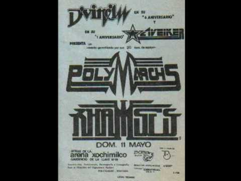 megamix high energy 1/3 homenaje a tony barrera por dj (((sonico)))