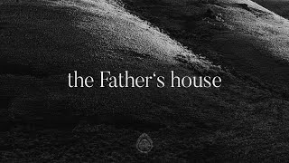 Cover images Cory Asbury - The Father's House (Acoustic) Lyrics
