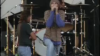 Download Alice in Chains Would? Soundcheck Lollapallooza 1993