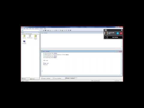 SAS Online Demo