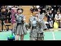 AKB48 チーム8 ミニライブ の動画、YouTube動画。