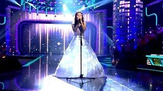 Два голоса: Диана Хитарова — «A million voices»