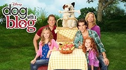 Dog With a Blog S01E02 The Fastandthe Furriest