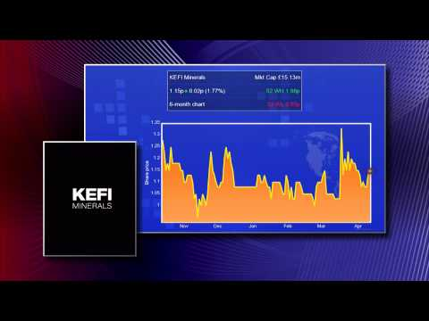 KEFI Breaks New Ground With Landmark Ethiopian Licence