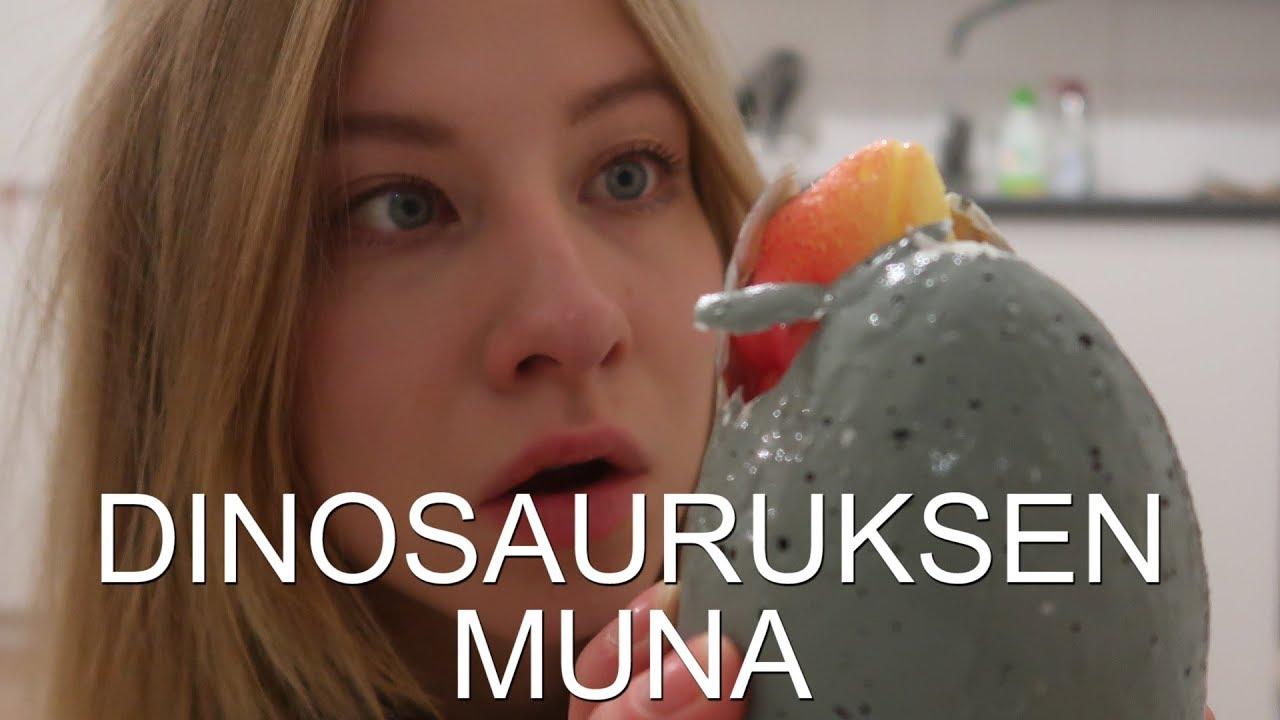 Dinosauruksen Muna