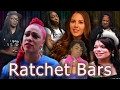 Girls or Guns? (Ratchet Bars) - Battle Rap Compilation