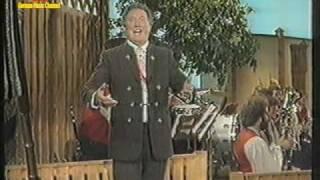 Sepp Viellechner - Es muss ein Sonntag g