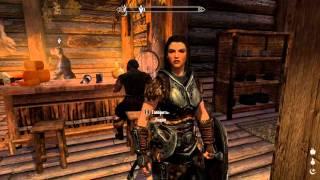 TES V: Skyrim [MODS] Выбивание долгов. (Зацепил квест, чесслово) - 10