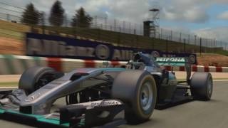 F1 Circuit Preview 2016 - Spain 2016 | AutoMotoTV