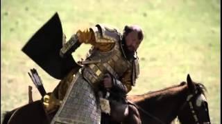 Video Marco Polo - Kublai Khan x Ariq Böke scene download MP3, 3GP, MP4, WEBM, AVI, FLV Maret 2017