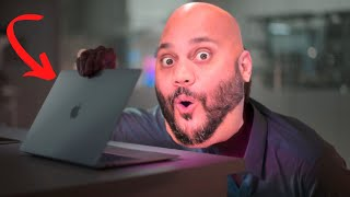 M1 macbook pro review (2020): apple silicon is insane!backblaze unlimited backup: http://backblaze.com/gearliveget the pro: https://geni.us/m1mbpa...
