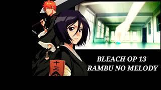Bleach OP 13