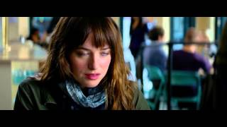 Пятьдесят оттенков серого  (2015) Трейлер