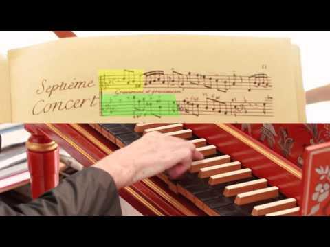 Des mots du baroque - La basse continue ou le continuo