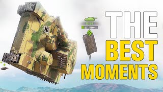 Best Wot Funny Moments #1
