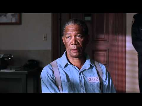 The Shawshank Redemption - Rehabilitation