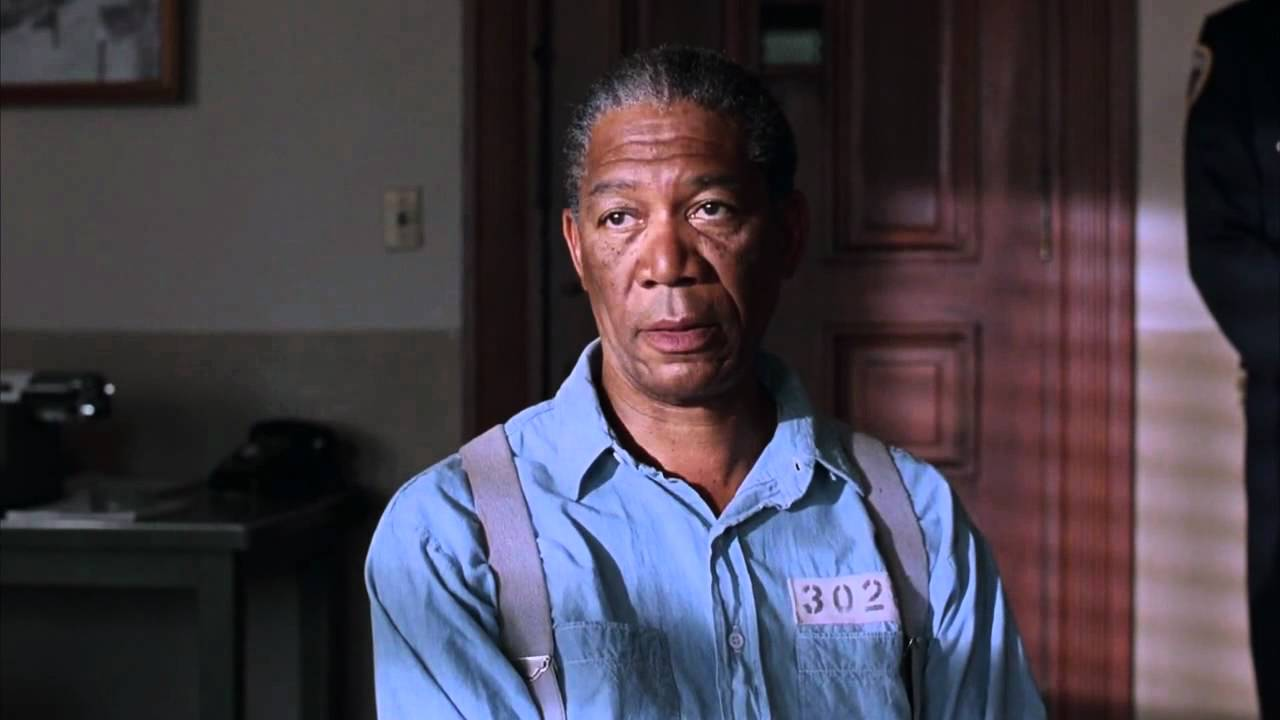 shawshank redemption vs count of monte A passing reference to the count of monte cristo offers a partial clue to what makes this movie compelling: though its events occur between the late 40s and late 60s, the film's 19th-century.