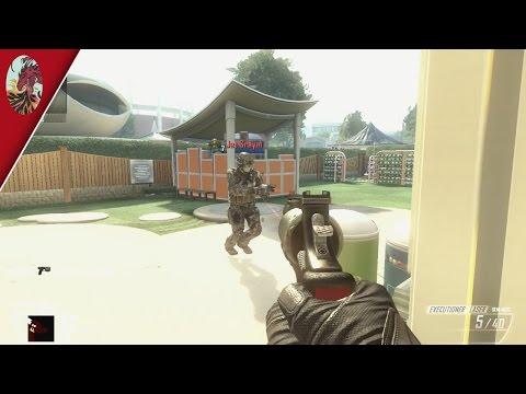 Black Ops 2: Private Lobby Gun Games W/ Friends