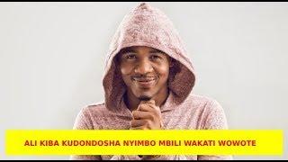 Ali Kiba Kudondosha Nyimbo Mbili Mpya Za Uhakika Kabla ya Mwezi Huu Kuisha Na Kuwepo Kwenye Fiesta