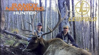 2016 New Mexico Elk with Randy Newberg and Tim Lesser - TV Version