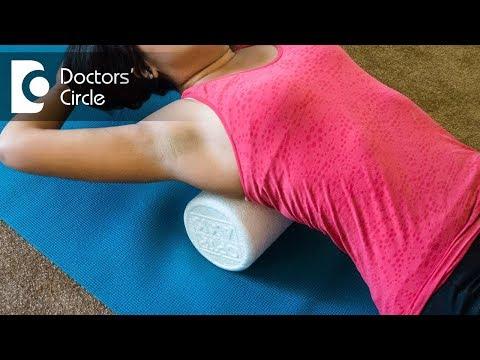 Frozen Shoulder(Adhesive capsulitis) : Precautions while doing exercise- Dr. Syam Sankar S