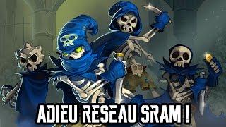 [Dofus] Humility - Adieu Ton Réseau, Sram ! (Team 150)
