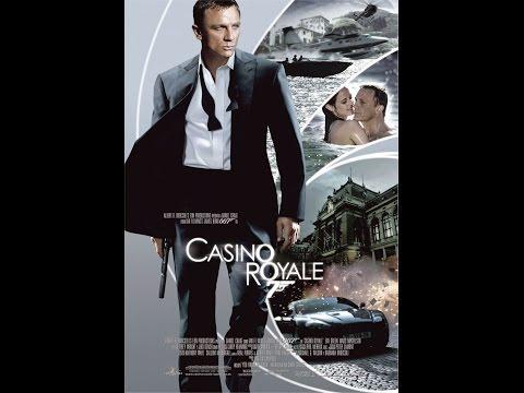 Casino Royale - Movie Review