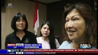 Kisah Heroik Bocah Difabel Selamatkan Wisatawan Malaysia Saat Longsor