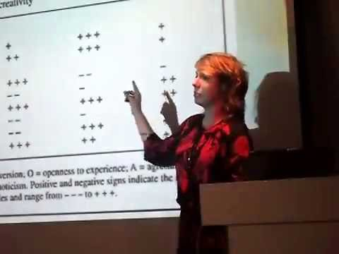 PhD Defence: Hybrid Approach to Creativity in Arts, Science and Everyday Life