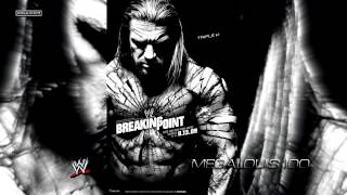 "WWE Breaking Point 2009 Theme Song - ""Still Unbroken"" With Download Link"