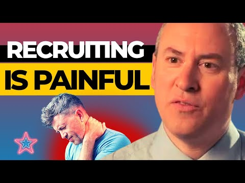 [Interview] Why is Startup Recruiting so Painful? with Dayton Ogden