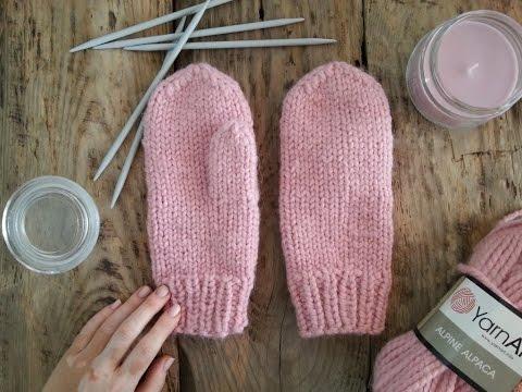 0 - Як в'язати шкарпетки спицями?