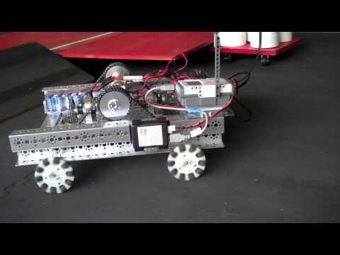 ftc 72 slide drive youtube