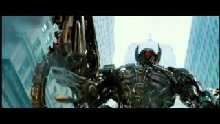 Трейлер для IMAX - Трансформеры 3 - (Русский язык)