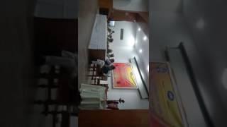 अखिल राजस्थान अनुसूचित जाति जनजाति पिछड़ी जाति अधिकारी कर्मचारी सयुक्त महासंघ
