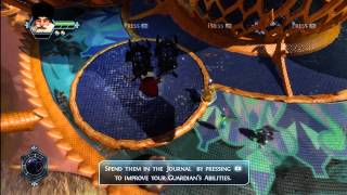 Rise of the Guardians Gameplay Part 1