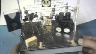 Orquesta (Vídeo 145)