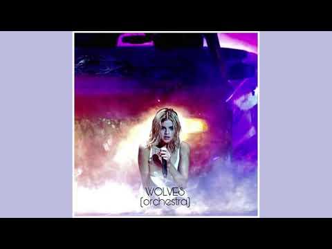 Selena Gomez - Wolves (orchestra By Eddie)